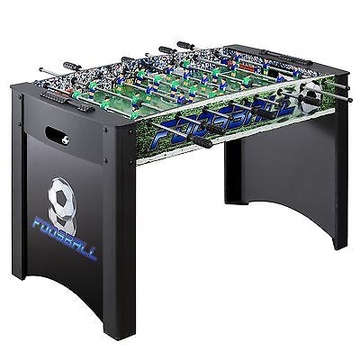 Hathaway Playoff Soccer Table (Black/Green 4-Feet) New