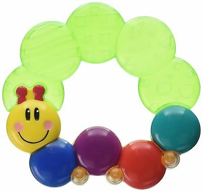 Baby Einstein Teether Toy Pillar New