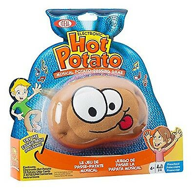 Ideal Electronic Hot Potato Musical Passing Game New