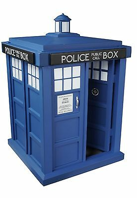 Doctor Who - Tardis 6 Standard Packaging New