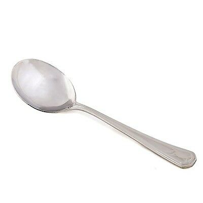Update International IM-802 Bouillon Spoons-Imperial Series [Set of 12] S... New