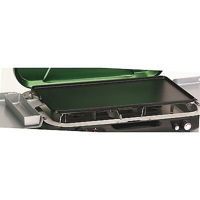 Coleman EvenTemp Full-Sized Griddle Stove New