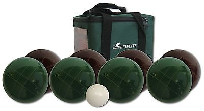 Swiftflyte Professional Bocce Set New