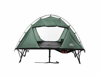 Kamp-Rite DCTC343 Compact Double Tent Cot New