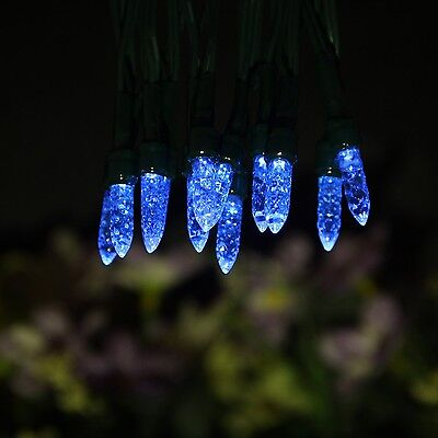Mabor Solar Powered String Lights Decorative for Indoor Outdoor Christmas... New