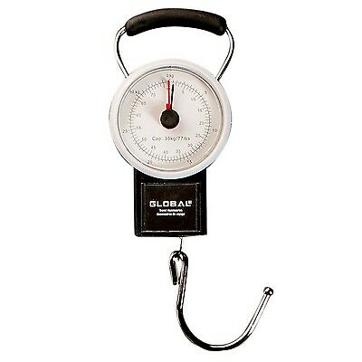Luggage Scale 70lb with Built-In 1M Tape Measure New