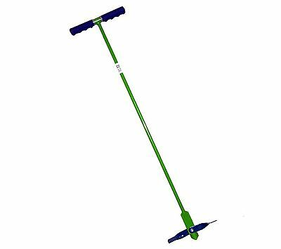 Exaco ECO Spyro Compost Mixing Tool New