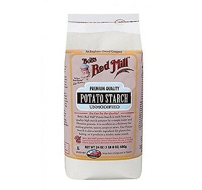 Bob's Red Mill Potato Starch 680 gm New