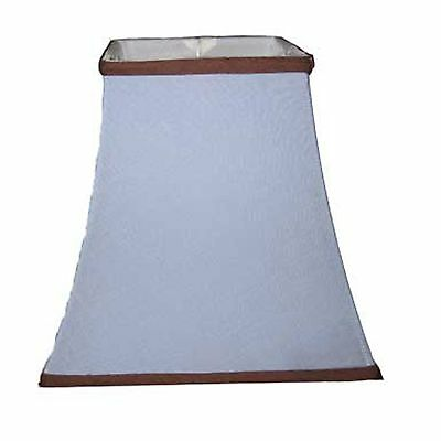 Nursery-To-Go Lamp Shade in Baby Boy Blue New