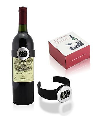 Agemore Best wine gift accessory for any Wine Enthusiast to serve your bo... New