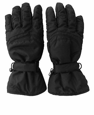 Skiweb Ladies Ski Gloves (Small Size 7) Small Size 7 New