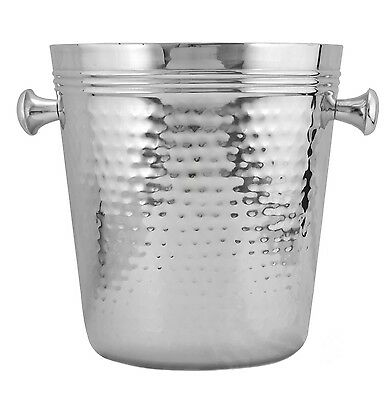 Tannex Met Double Wall Champagne Bucket Stainless Steel New