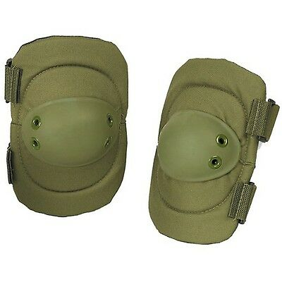 Hatch HGEP300C Centurion Elbow Pads One Size Olive Drab OD New
