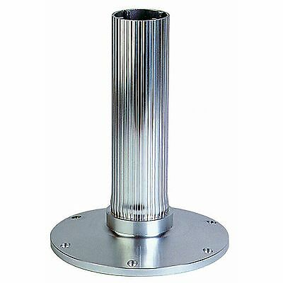 Garelick/Eez-In 75530:01 Ribbed Series Fixed Overall Height Pedestal - 12... New