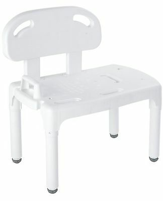 Carex Universal Transfer Bench 1 Count New