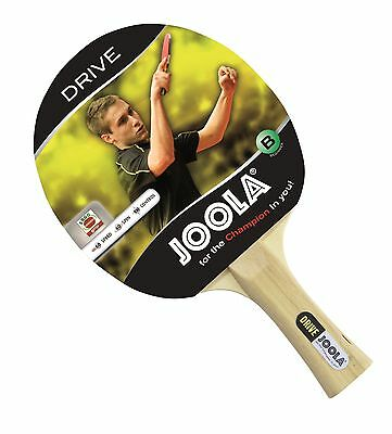 JOOLA 52250 Drive Recreational Table Tennis Racket New