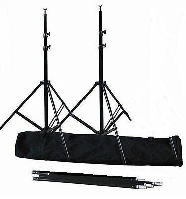 CanadianStudio Pro Heavy Duty 10'x 12' Background Support Backdrop Stand ... New