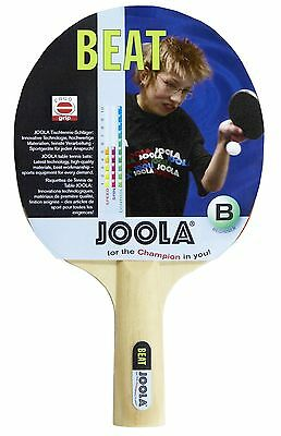 JOOLA 52050 Beat Recreational Table Tennis Racket New