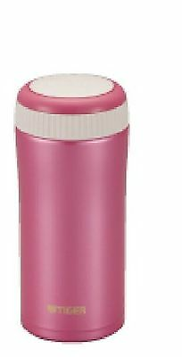 Tiger MMV-A045 (0.45L) PX Stainless Steel Thermal Bottle 0.45Litre MADE I... New