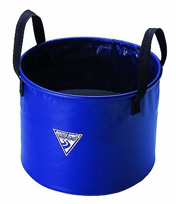 Seattle Sports 032802 Outfitter Class Jumbo Camp Sink Blue New