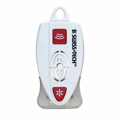 Swiss+Tech ST81301 BodyGard Personal Alarm New