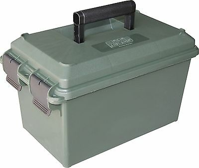 MTM Molded Products Company Ammo Can Forest Green New