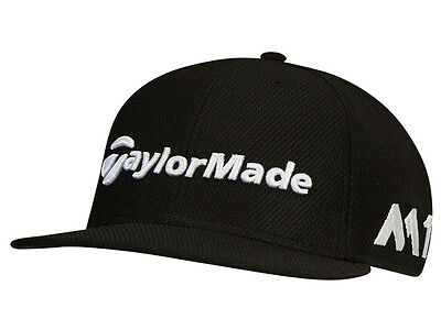 Taylormade Tour New Era 9Fifty Cap - Black