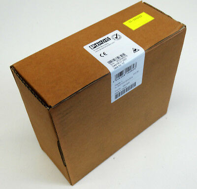 Phoenix Contact FL SWITCH SFN 8TX  2891929 Ver. 10 Ind. Ethernet Switch -sealed-