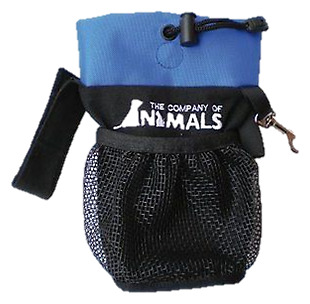 The Company Of Animals CLIX Pro Treat Bag Bolsa Para Premios