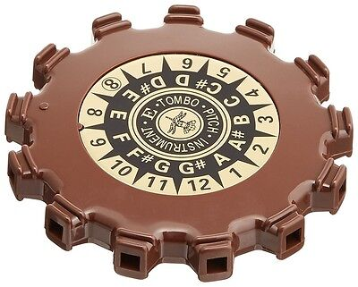 Tombo P13e Pitch Pipe Chromatic Wholesale Free Shipping New Japan Import