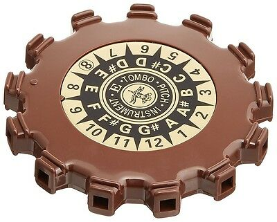 Tombo P13e Pitch Pipe Chromatic Wholesale  New Japan Import