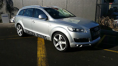 Audi Q7 4.2 V8 With The Lot