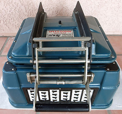"ARKAY Speed Dodge 8"" x 10"" Contact Printer Darkroom Photography LOCAL PICKUP"