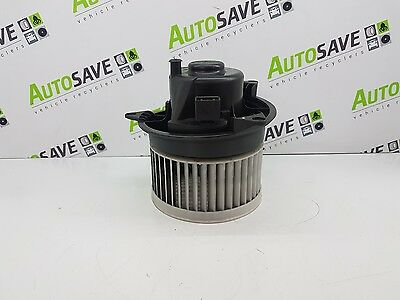 Ford Focus Transit Connect - Heater Blower Motor Fan Unit - Xs4H18456Bd