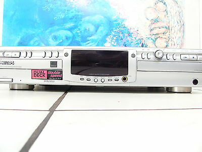 Philips CDR777  CD-Recorder