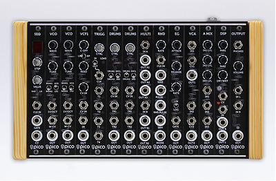 Erica Synths Pico System I