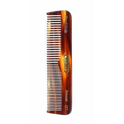 Kent AOT Pocket Comb Coarse/Fine - Shipped from United Kingdom