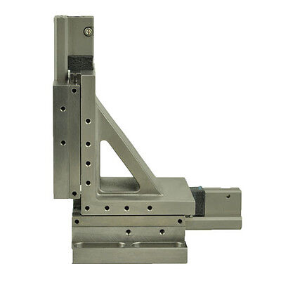 Newport 462-XZ-M ULTRAlign Integrated Crossed-Roller Bearing Linear Stage