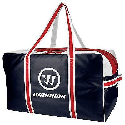 WARRIOR WPHGB4NROSZ Pro Goalie Equipment Bag 40-Inch X 20-Inch X 15-Inch New