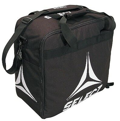 Select Sport 70-177 Coaches Match Day Ball Bag 4-Ball New