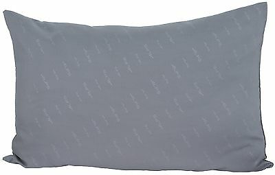 "ALPS Mountaineering MicroFiber Camp Pillow 10""x 20"" 10-Inch x 20-Inch New"