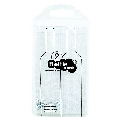 True Fabrications 2242 TF Bottle Bubble Protector Small New