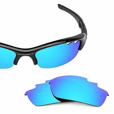 Revant Vented Replacement Lenses for Oakley Flak Jacket - Multiple Options New