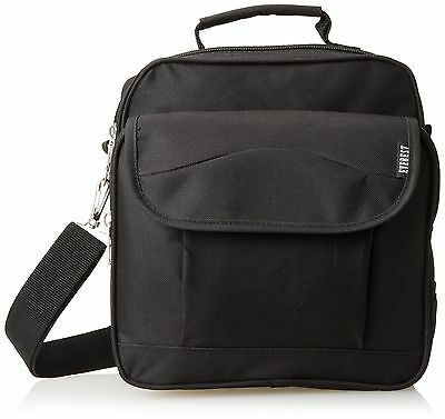 Everest Deluxe Utility Bag - Large Black One Size New