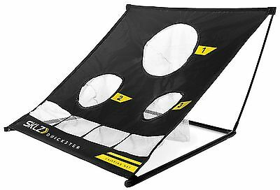 SKLZ Quickster Chipping Net with Free Carry Bag Black New