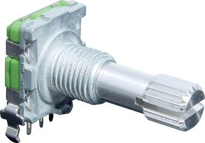 90 Degree Rotary Encoder Switch