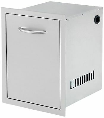 CalFlame BBQ07857P-A LPG Drawer New