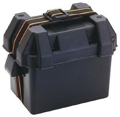 Attwood Corporation 9082-1 Small Battery Box New