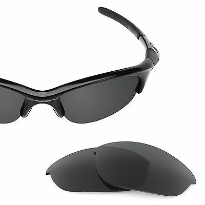 Revant Replacement Lenses for Oakley Half Jacket - Multiple Options New