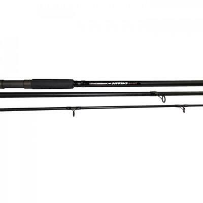 Nitro Surf Assassin 12' Spin Fishing Rod BRAND NEW at Compleat Angler